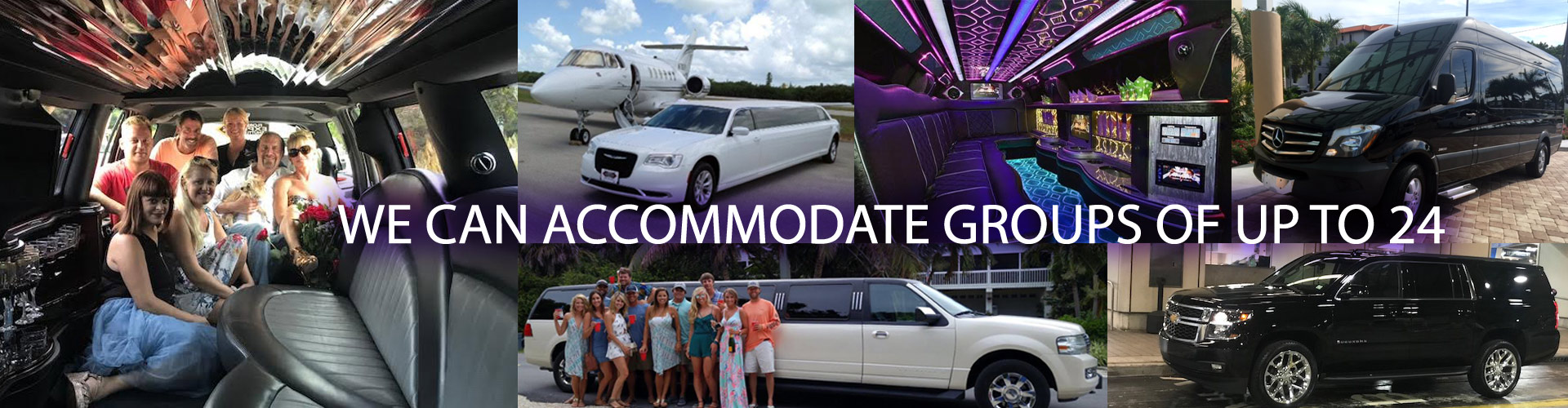 Limo Rental In The Florida Keys Limousine And Car Service